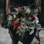 Un matrimonio ad Halloween: scegliete voi se essere ospiti o demoni!