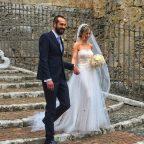 Elisabetta & Alessandro photo